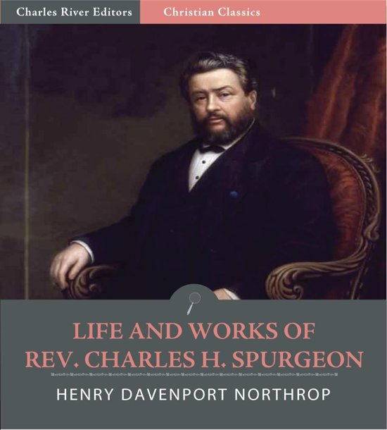 the life works and death of charles haddon spurgeon Charles haddon spurgeon biography: after his death, there was mourning throughout the city of london his body was kept for 3 days at the metropolitan tabernacle during this time victorian novelist charles dickens biography, life and education.