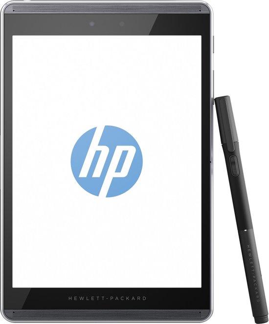 HP Pro Slate 8 32GB 4G Grey