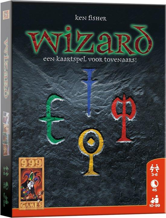 Wizard in Groenendijk