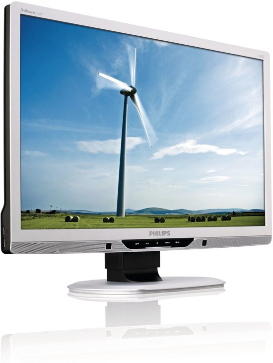 Philips 221B3LPCS - Monitor