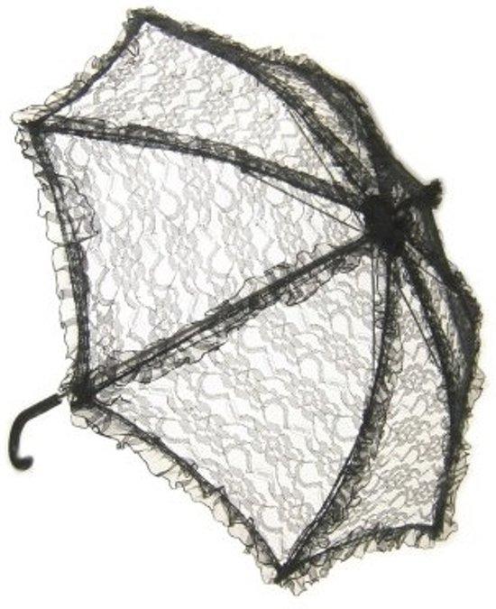 Bydemeyer Paraplu - Ø 70 cm - Zwart in Burcht
