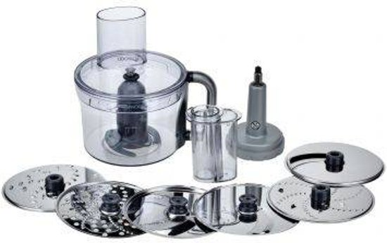 Kenwood food processor at647 accessoire voor for Kenwood cooking chef accessoire