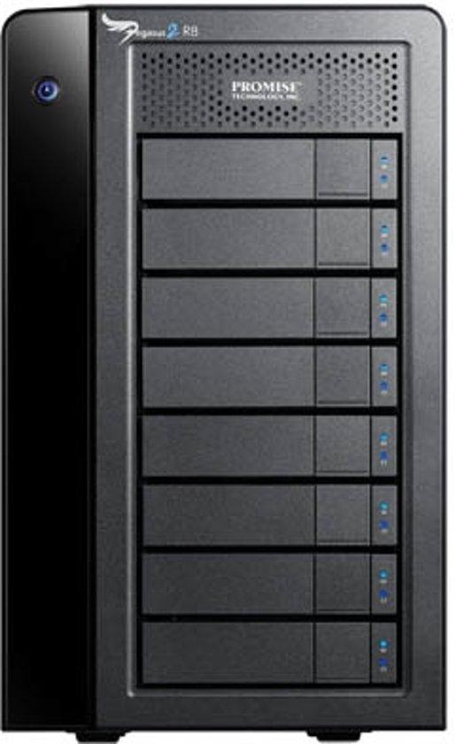 Promise Technology Pegasus2 R8