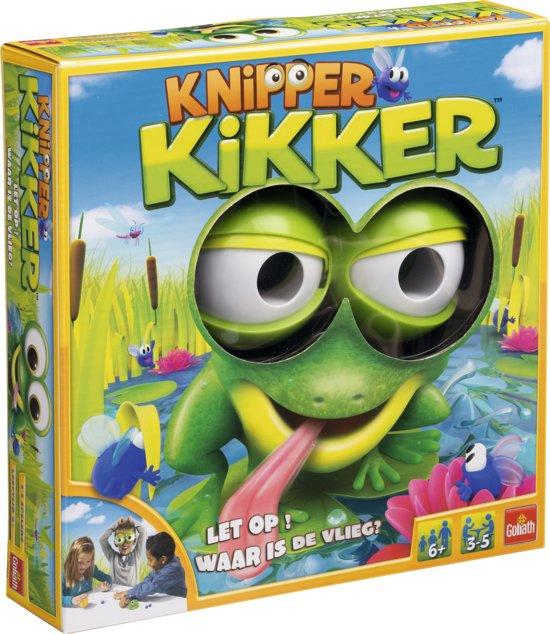 Knipper Kikker - Kinderspel in Driezum / Driesum