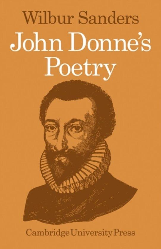 john donne holy sonnet 10