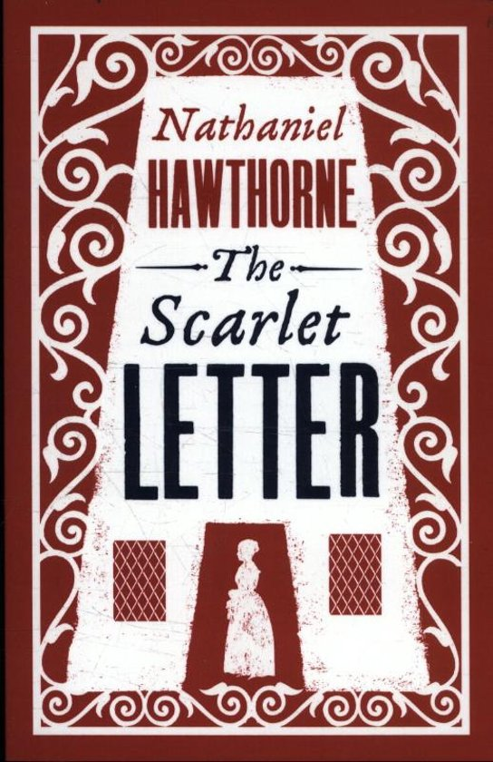 pain and guilt in nathaniel hawthornes novel the scarlet letter The scarlet letter: hawthorne's quintessential nineteenth century american novel hawthorne's allegorical tale, the scarlet letter, written about 17th centuy salem, resonating in 19th century american literature.