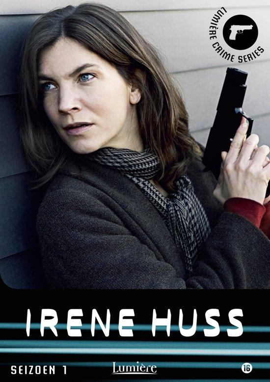 Irene Huss - Seizoen 1