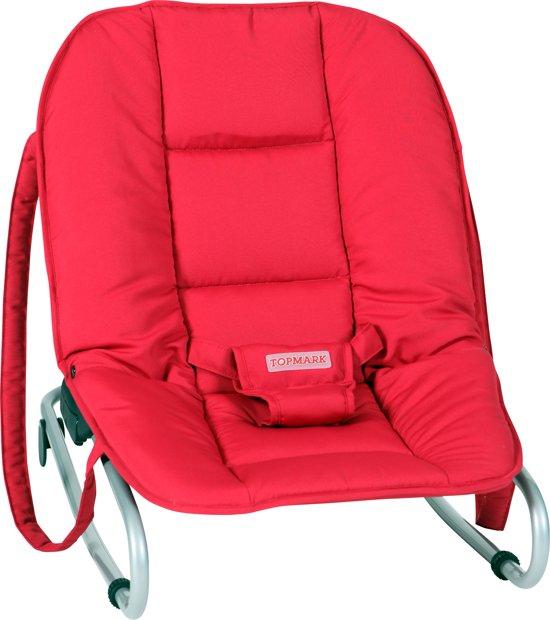 Topmark - Luxe Wipstoel - Rood