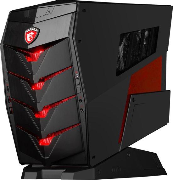 MSI Aegis-008EU - Gaming Desktop