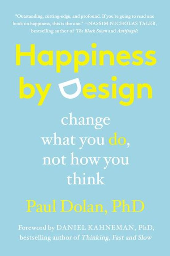 Happiness by Design in Wildenborch
