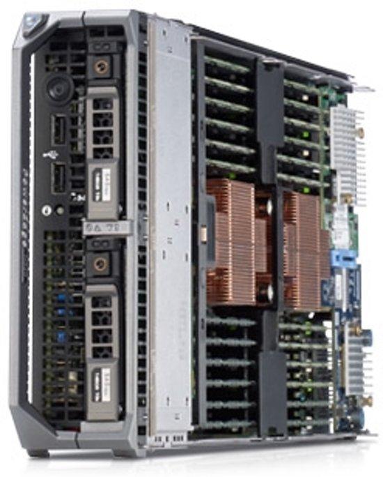 DELL PowerEdge M630P 2.4GHz E5-2620V3 Rack (1U)
