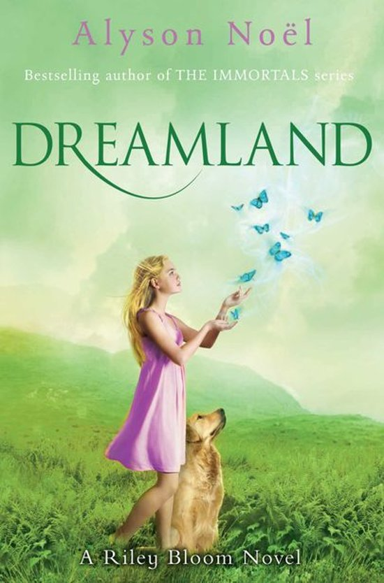 ... Novel: Dreamland (ebook) Adobe ePub, Alyson Noël | 9781447211051