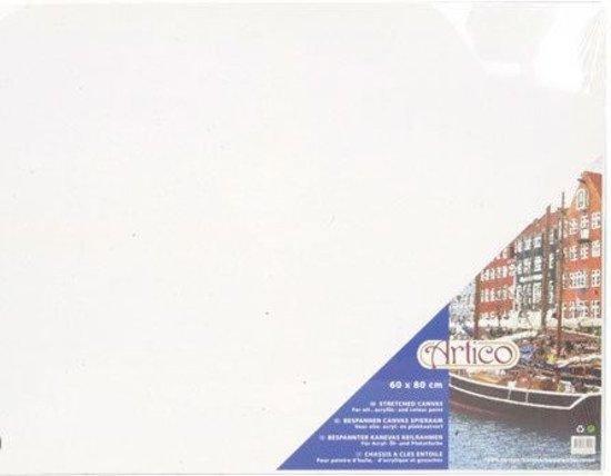 Canvas Rechthoek 60x80cm