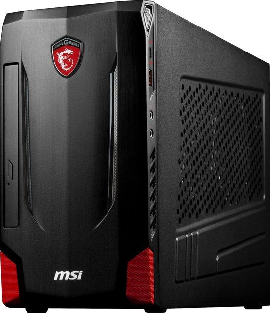 MSI Nightblade MI2-017EU - Gaming Desktop