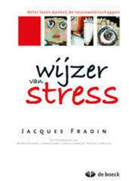 Wijzer van stress