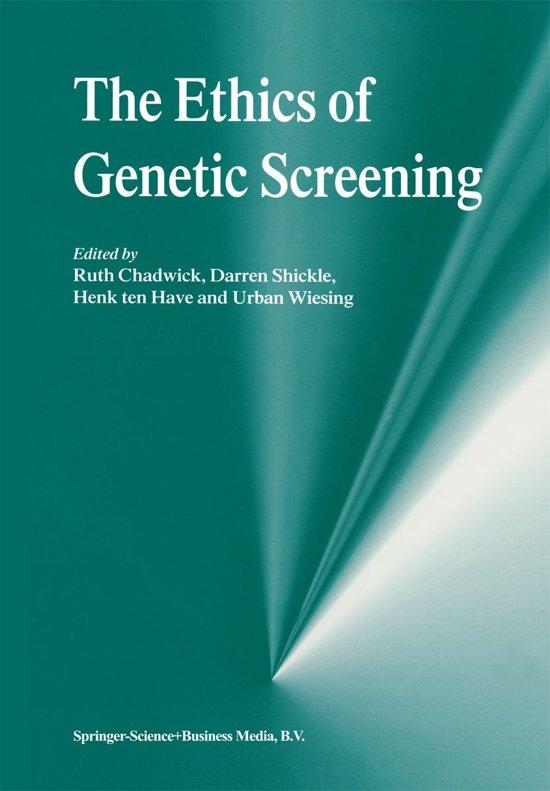 genetic engineering issues essay