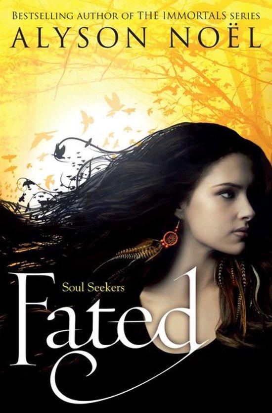 ... com | Fated (ebook) Adobe ePub, Alyson Noël | 9781447206859 | Boeken