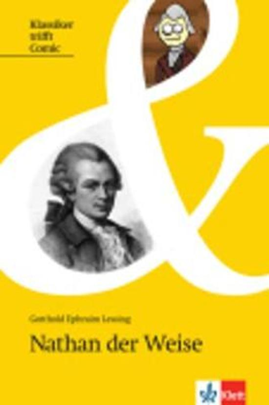 Nathan der weise gotthold e lessing for Raumgestaltung nathan der weise