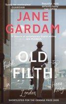 9780349118406 - Jane Gardam - Old Filth