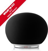Geneva AeroSphere Large Wireless Speaker Zwarte Stof
