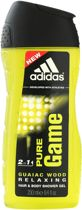 Adidas Pure Game - 250ml - Douchegel