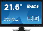 Iiyama ProLite E2278HD-GB1 - Monitor