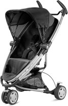 Quinny Zapp Xtra 2.0 - Buggy - Rocking Black
