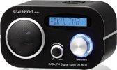 Albrecht DR80D DAB+ digitale radio