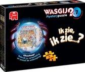 Wasgij Mystery 7 Uitverkoop - Puzzel - 1000 stukjes