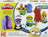 Play-Doh Minions - Speelklei - Klei