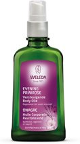 Weleda, Evening Primrose - 100 ml - Bodyolie