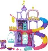 My Little Pony Twilight Sparkle's Regenboog Kasteel - Speelset