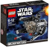 LEGO Star Wars TIE Interceptor - 75031