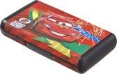 Curver Pocket Opbergdoosje - M - Kunststof - Disney Cars