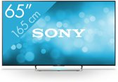 Sony Bravia KDL-65W855C  - 3D Led-tv - 65 inch - Full HD  - Android TV
