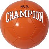 Sportx Voetbal Champion