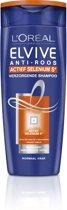 L'Oréal Paris Elvive Anti-Roos - 250 ml - Shampoo