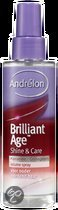 Andrelon Styling Spray 150 ml Brill. Age 6 stuks