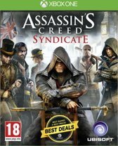 Assassins Creed: Syndicate - Special Edition - Xbox One