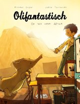 Prentenboek Olifantastisch