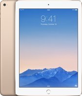 Apple iPad Air 2 Wi-Fi + Cellular 128 GB - gold
