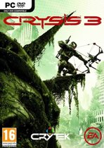 Crysis 3  (DVD-Rom)