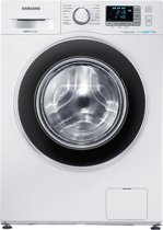 Samsung WF80F5EBP4W/EN - Wasmachine - Eco Bubble