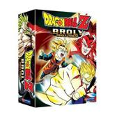 Dragonball Z Broly Triple Threat (Import)