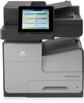 HP OfficeJet X585f Color MFP Printer
