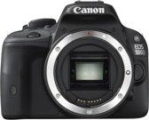 Canon EOS 100D Body - Spiegelreflexcamera
