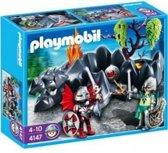 Playmobil Compactset Drakenridders - 4147
