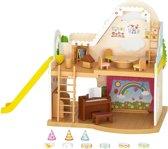 Sylvanian Families Rainbow Nursery 2633