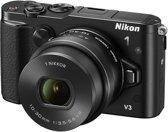 Nikon 1 V3 + 10-30 mm - Systeemcamera