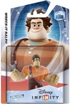Disney Infinity Wreck-It Ralph 3DS + Wii + Wii U + PS3 + Xbox 360